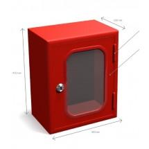 Caixa UEB 300x300x200mm
