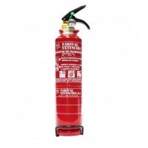 Extintor ABC 1 Kg