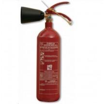 Extintor CO2 2Kg