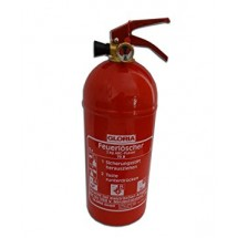 Extintor ABC 2 Kg