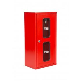 Caixa para Extintor Abc 6 Kgs. em Metal com Visor