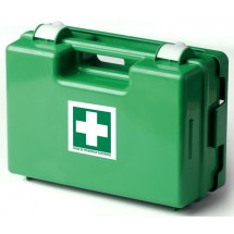 Caixa de Primeiros Socorros para Carrinhas de Transporte Coletivo de Crianças